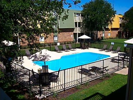 La Donna Place Apartments for rent in Wichita Falls