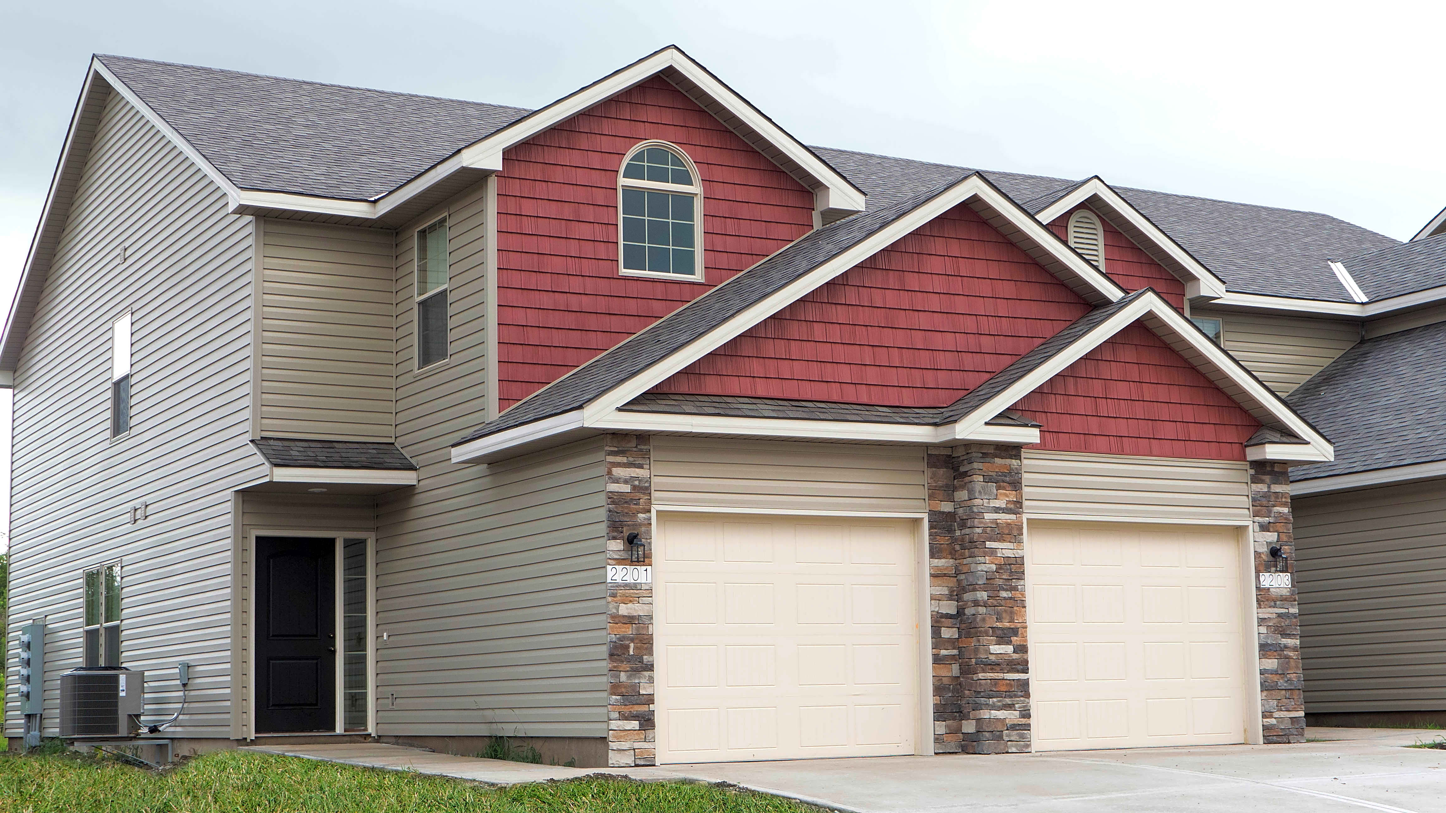 Condo for Rent in Lees Summit