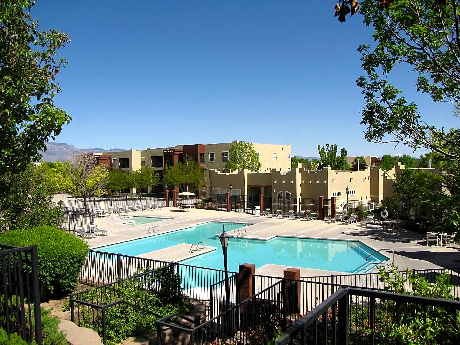 Photo: Albuquerque Apartment for Rent - $515.00 / month; Studio & 1 Ba