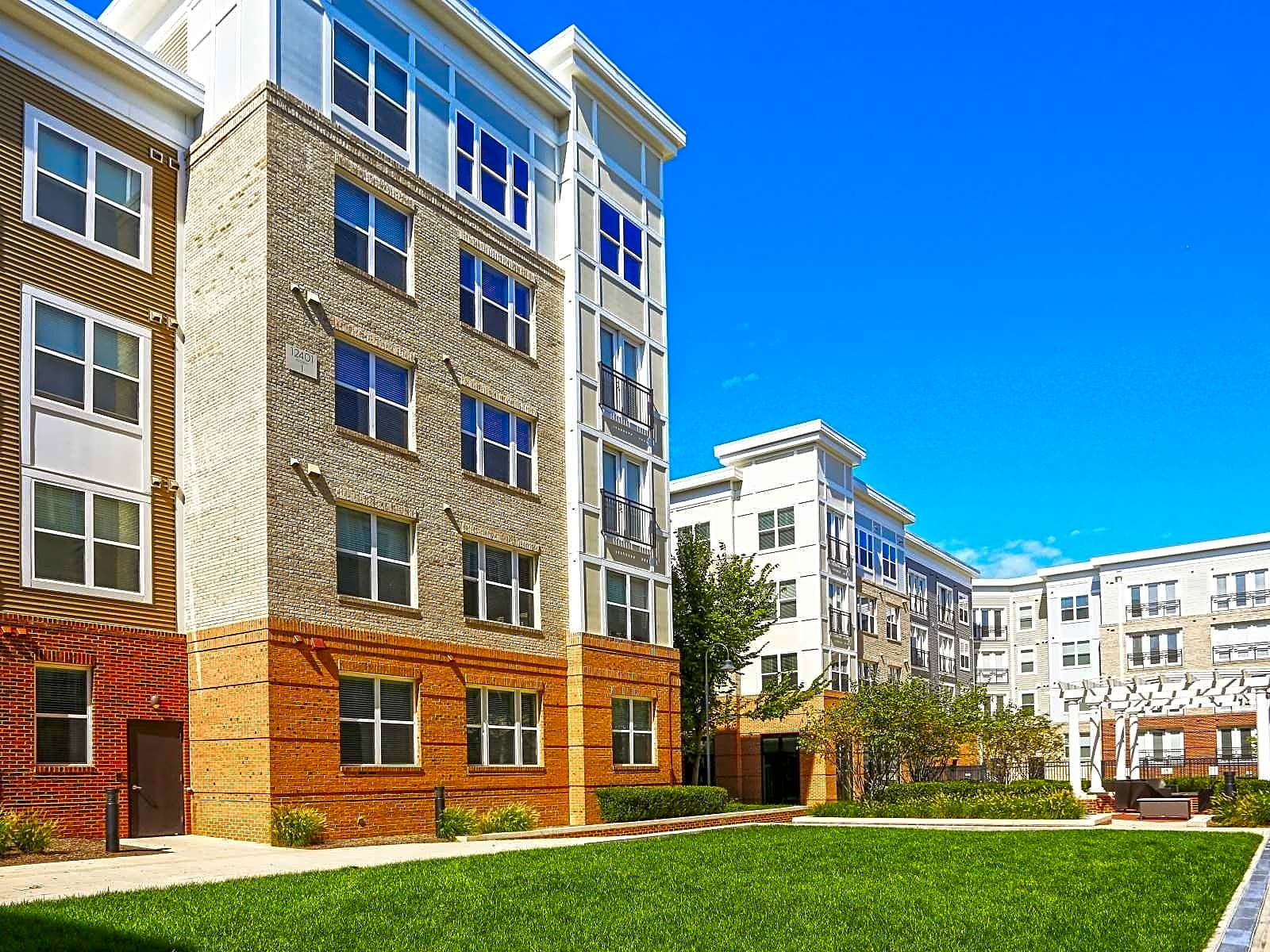 Apartments Near College Park Md