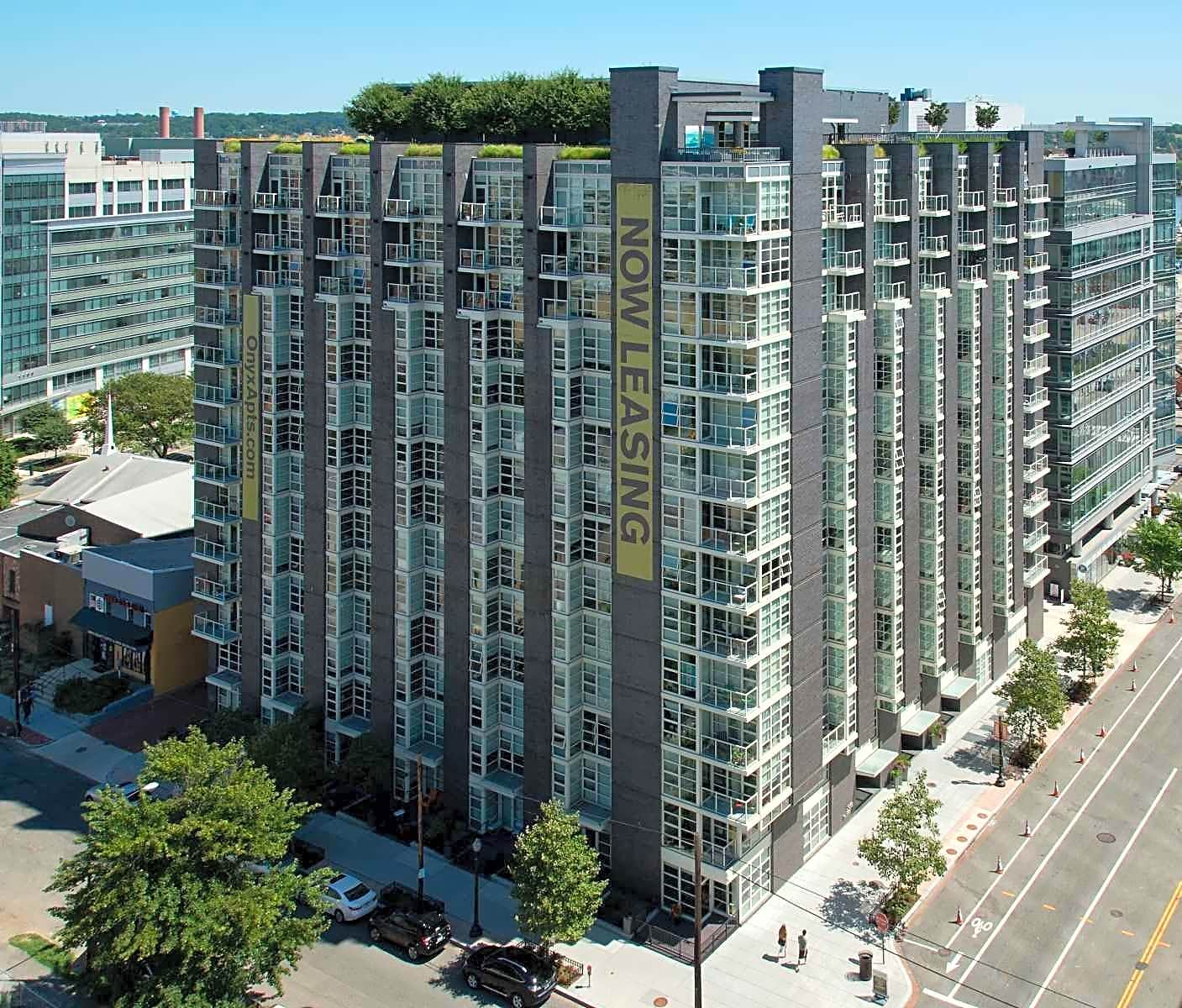 Friendship Heights Apartments: Onyx On First Apartments