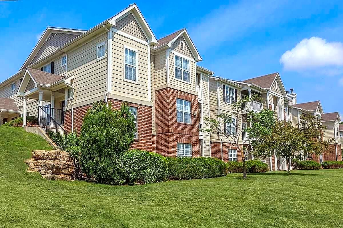 Apartments On Nall In Overland Park Ks