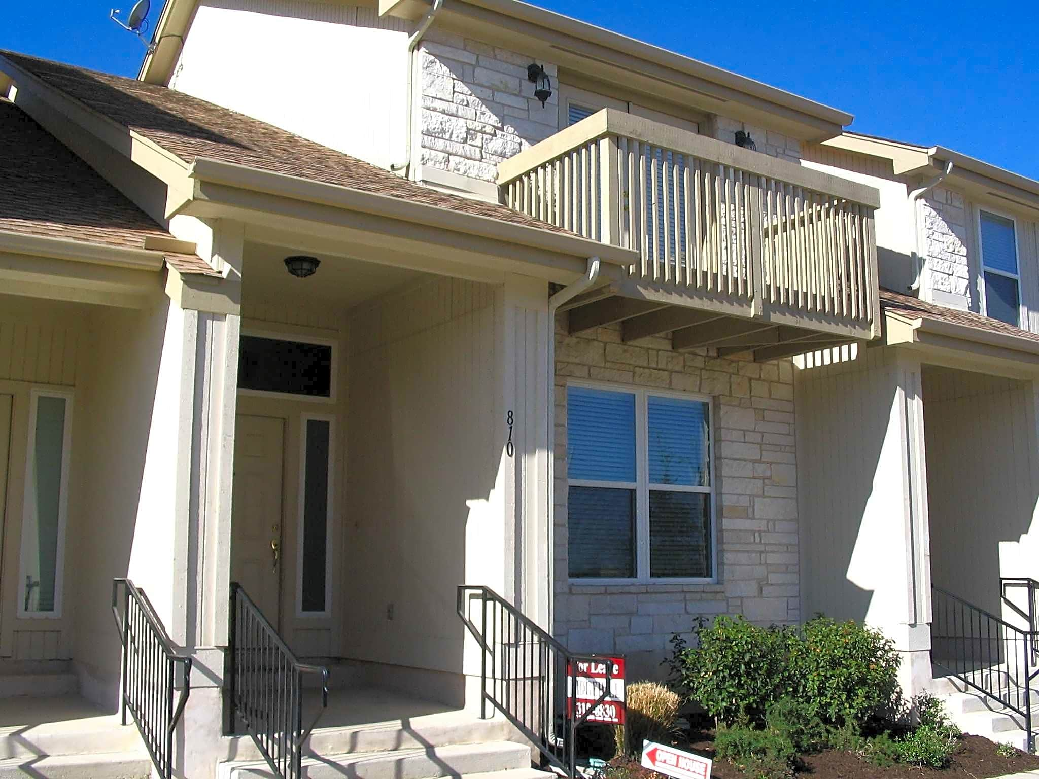 Condo for Rent in Round Rock