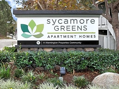Sycamore Greens for rent in Vista