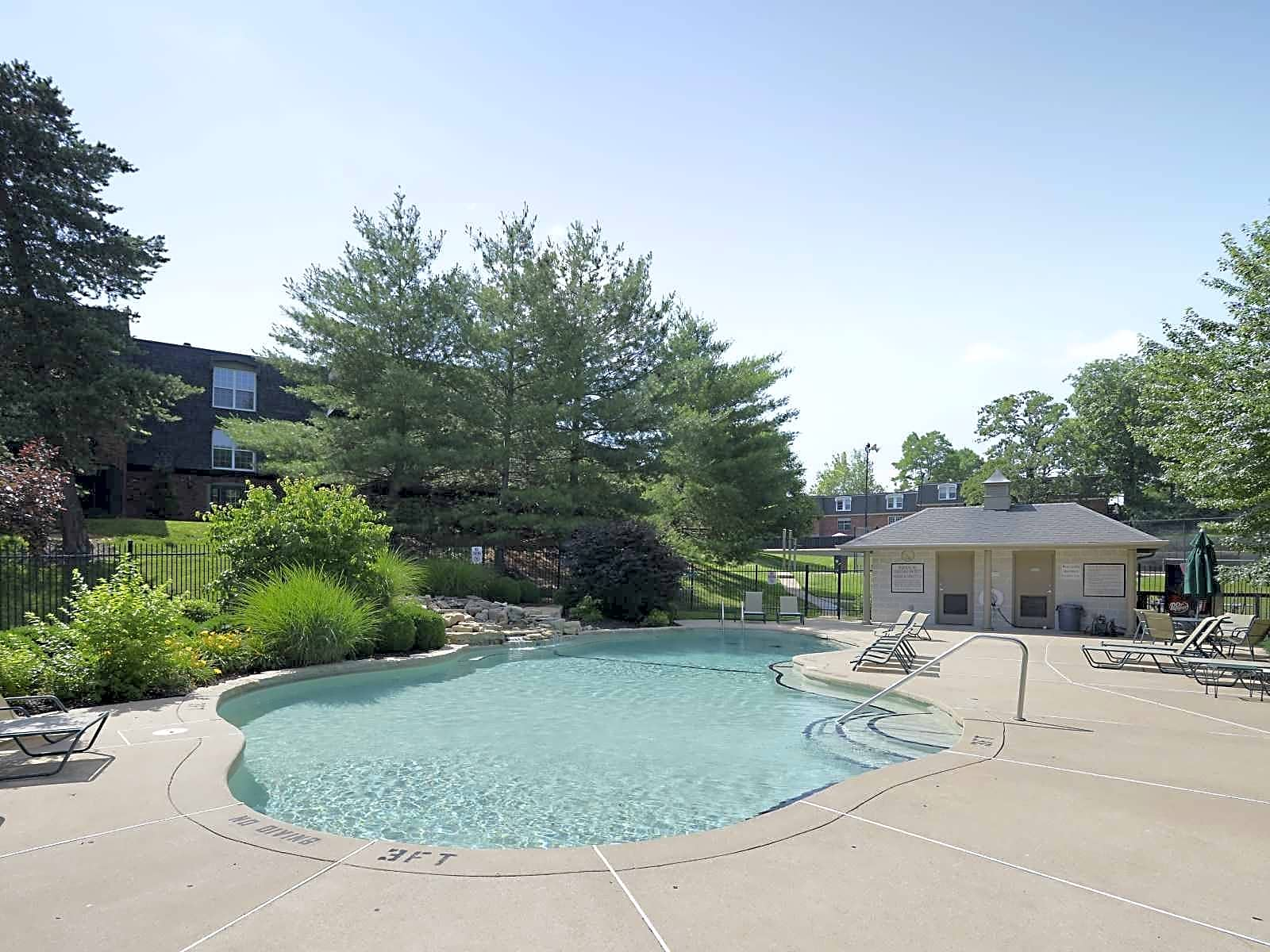 Apartments In North County Florissant