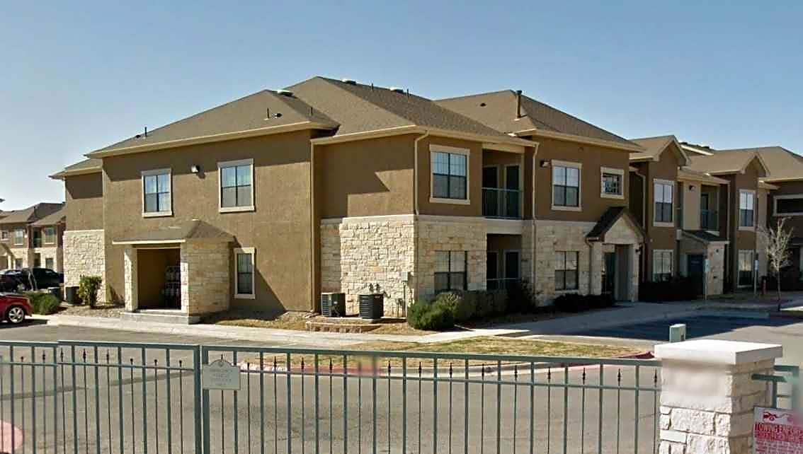 Constellation Ranch Apartments Midland Tx 79701