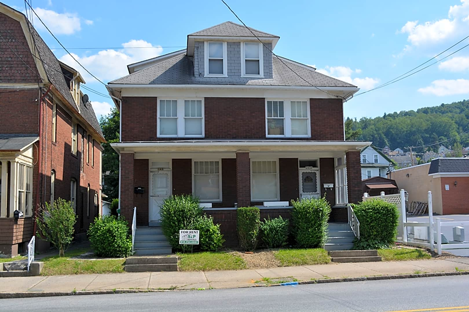 Apartments In Windber Pa