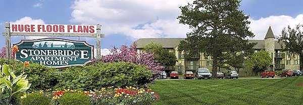 Stonebridge Apartments Kettering Ohio