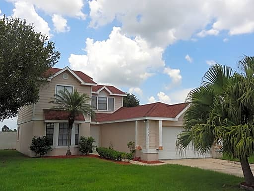 Pet Friendly for Rent in Kissimmee