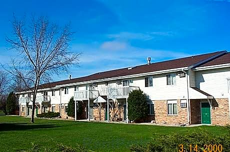 Photo: Fond Du Lac Apartment for Rent - $659.00 / month; 2 Bd & 1 Ba