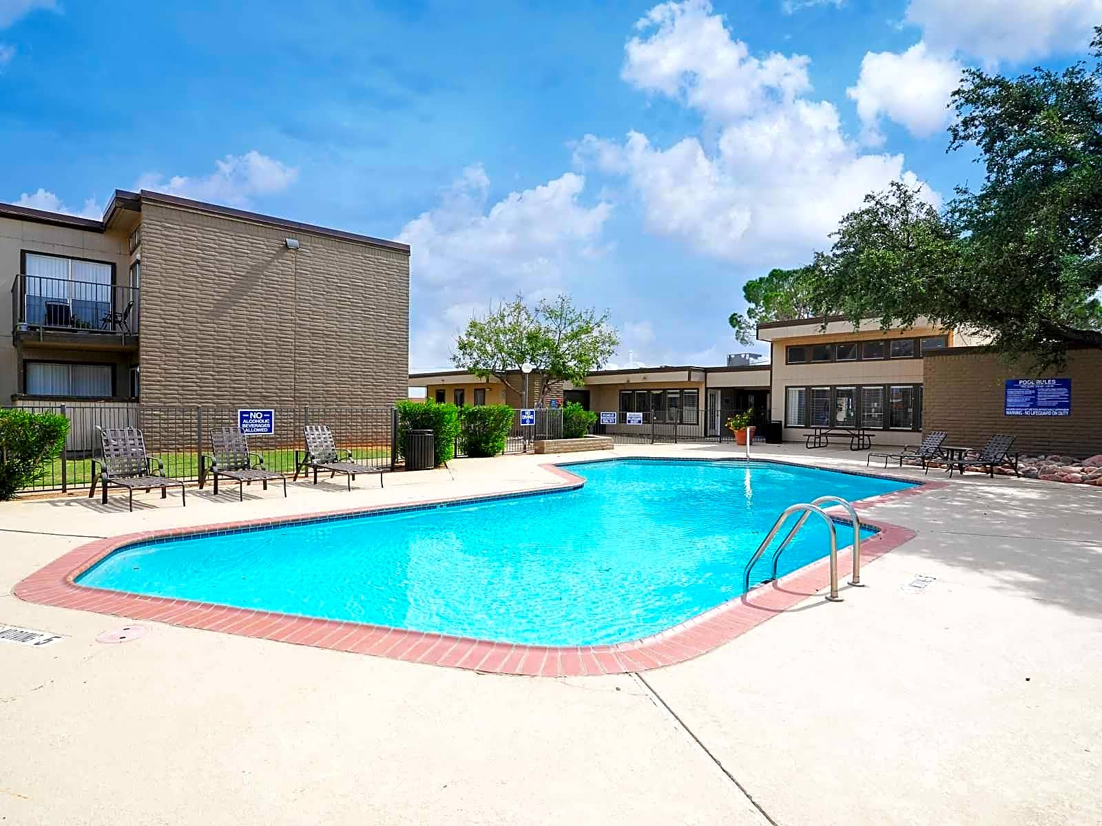Apartments Near UTPB Brookview for The University of Texas of the Permian Basin Students in Odessa, TX