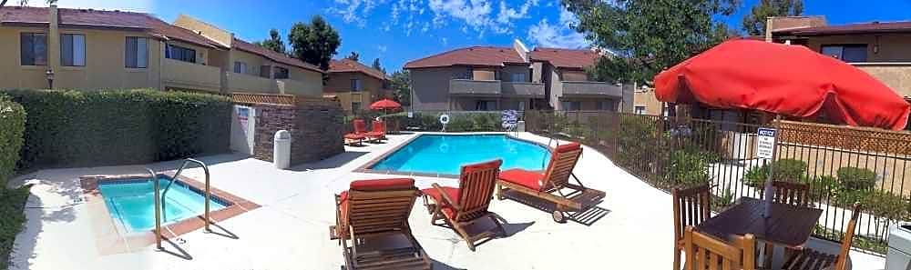 Photo: Simi Valley Apartment for Rent - $1380.00 / month; 1 Bd & 1 Ba