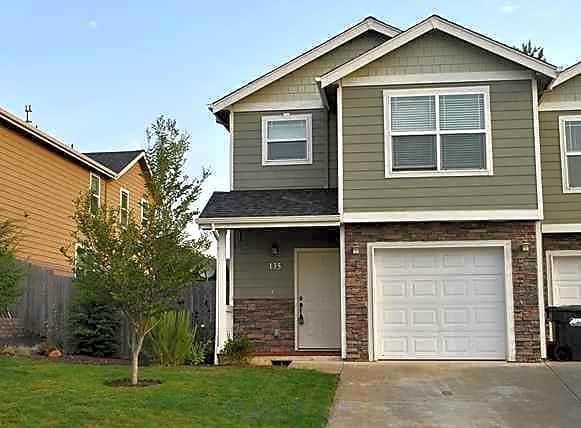 Duplex for Rent in Sublimity