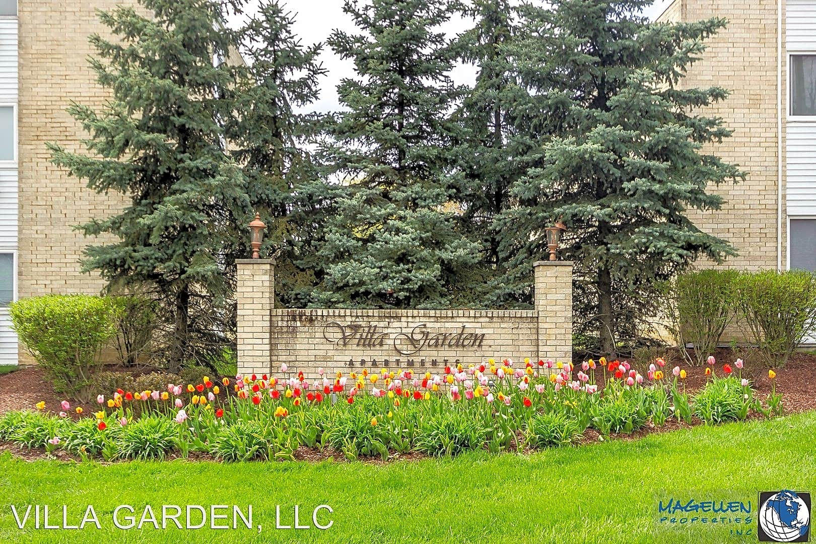 Apartments Near DeVry Villa Garden for DeVry University Students in Addison, IL