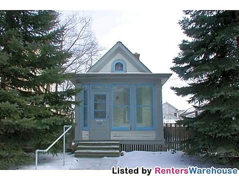 Quaint One Bed One Bath Single Family Home in S...