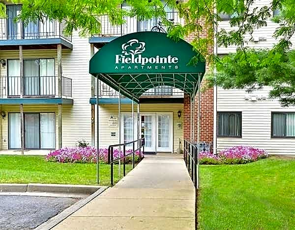Fieldpointe Apartments Frederick Md 21701
