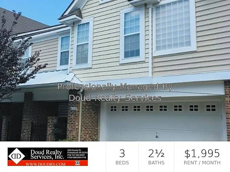 Condo for Rent in Suffolk