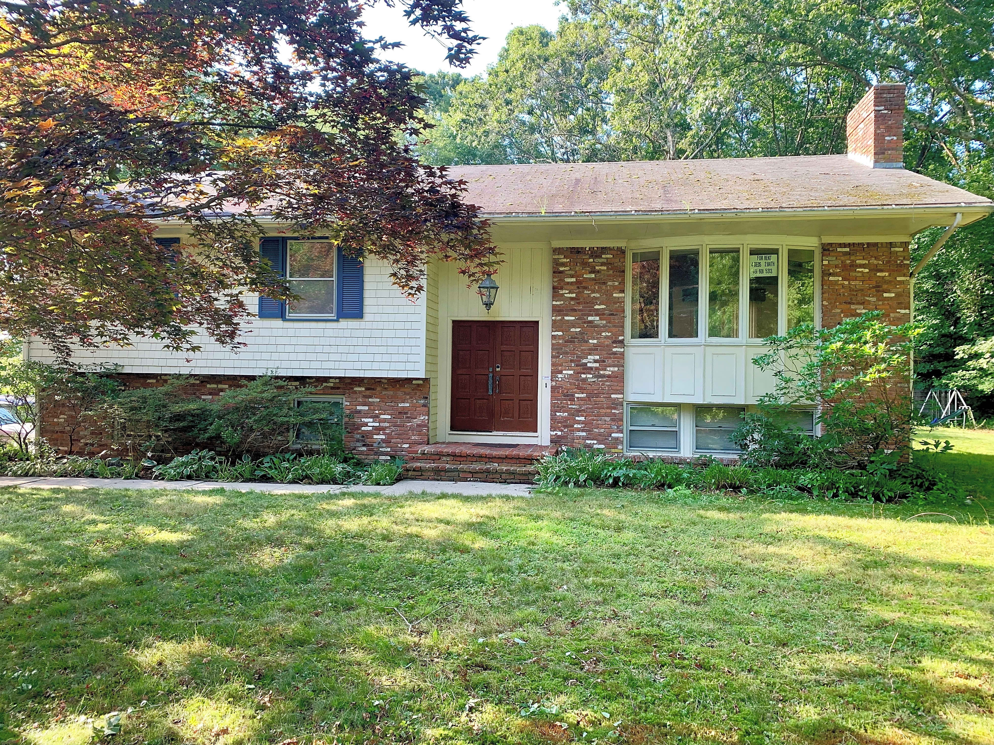 House for Rent in East Greenwich