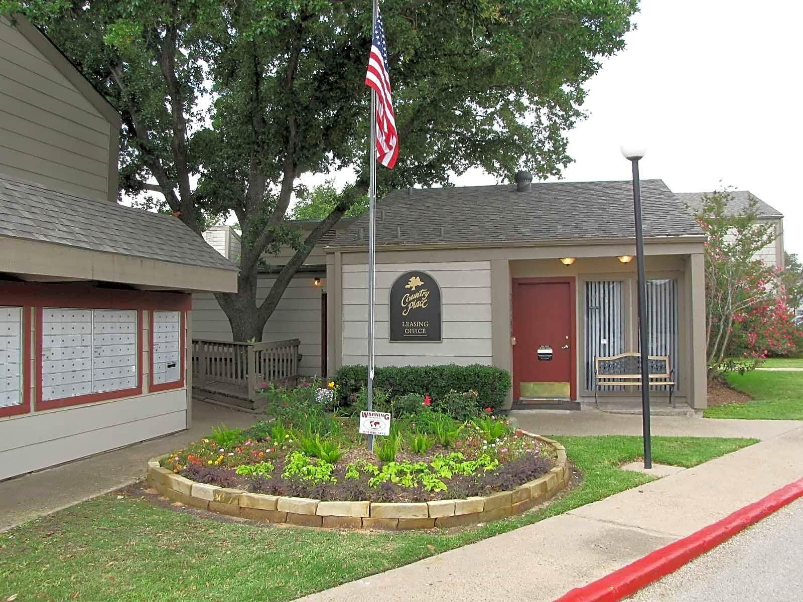 Country Place Apartments Bryan Tx