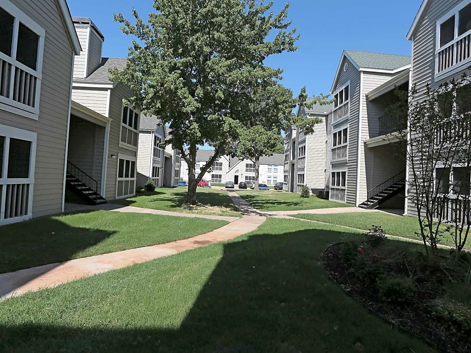 Photo: Norman Apartment for Rent - $535.00 / month; 1 Bd & 1 Ba