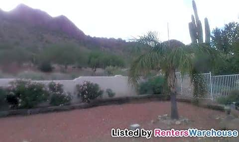 House for Rent in Gold Canyon