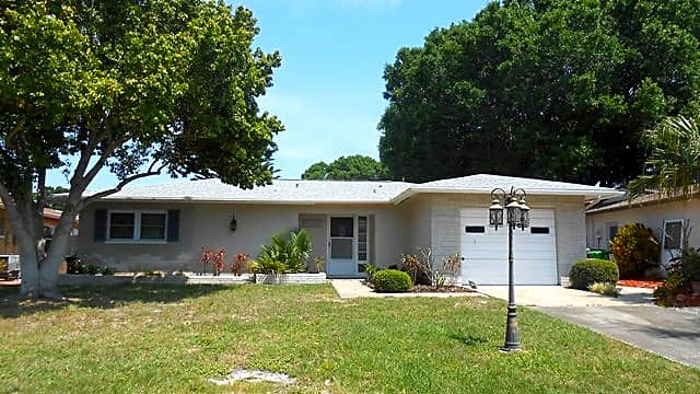 Pet Friendly for Rent in Clearwater