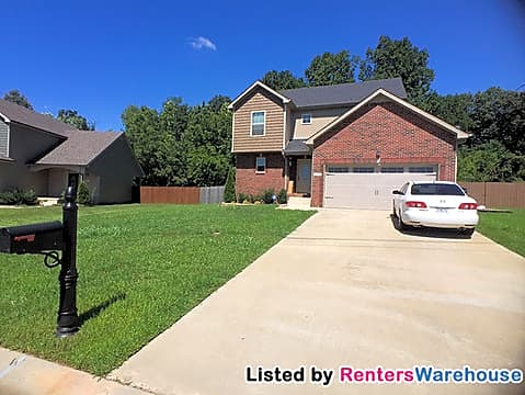 House for Rent in Clarksville