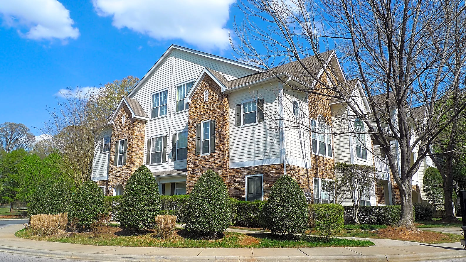 Piedmont at Ivy Meadow - Charlotte, NC