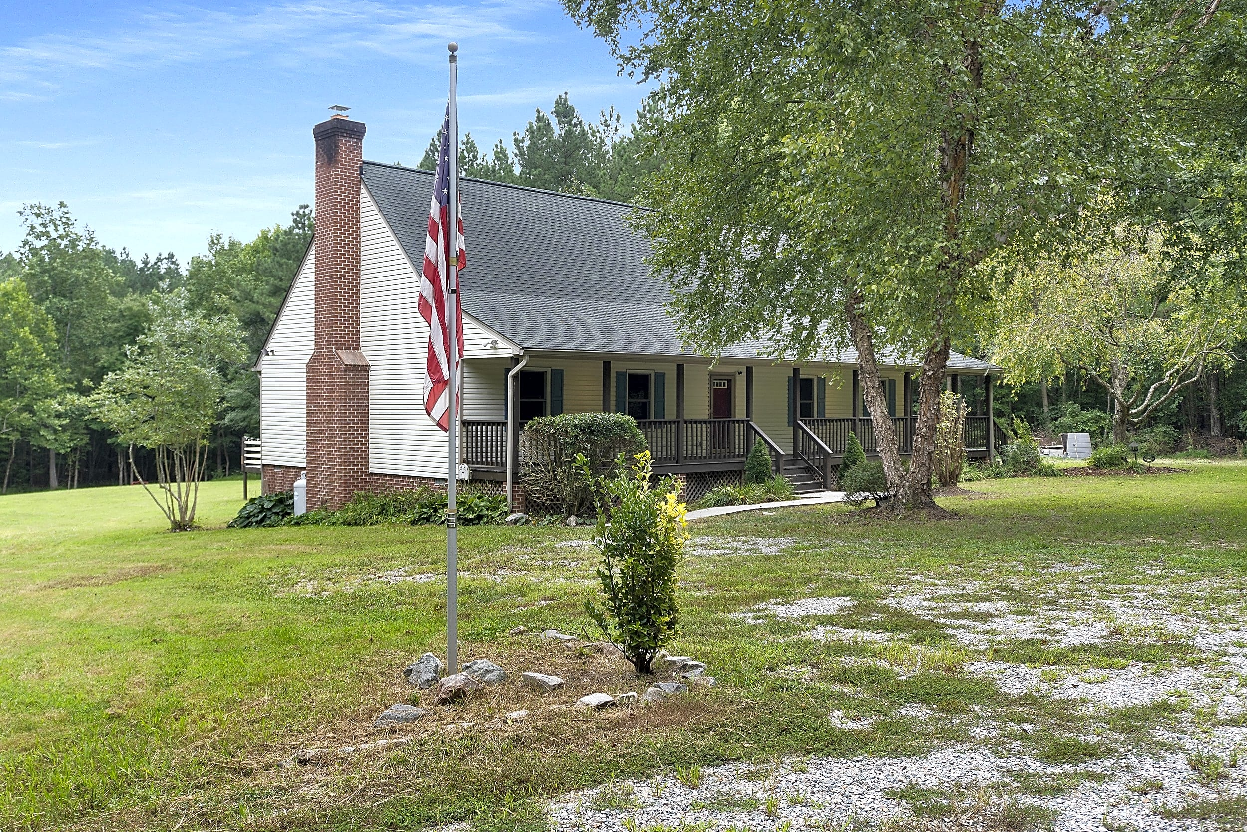 Pet Friendly for Rent in Powhatan