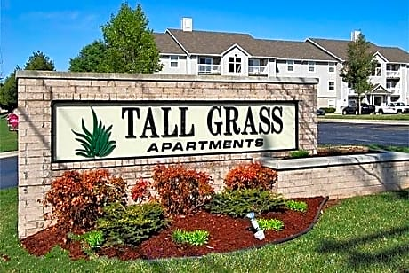 Tall Grass Apartments for rent in Springfield