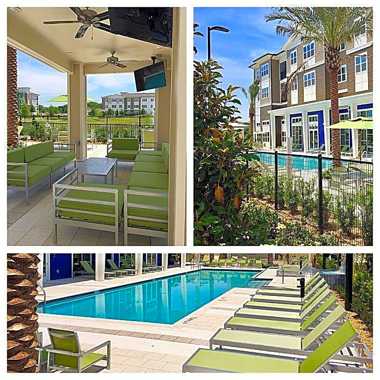 Southern Oaks Apartments In Orlando Fl: Integra Lakes Apartments