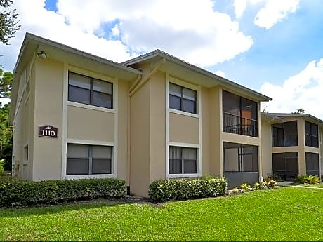 Photo: Stuart Apartment for Rent - $985.00 / month; 2 Bd & 2 Ba