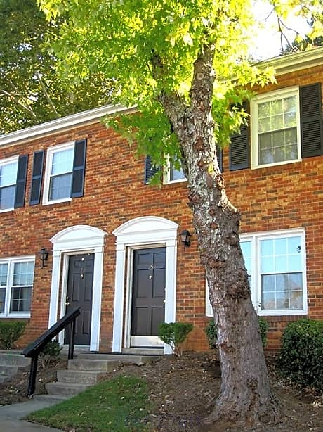 Sterling Westchester Townhomes for rent in Greenville