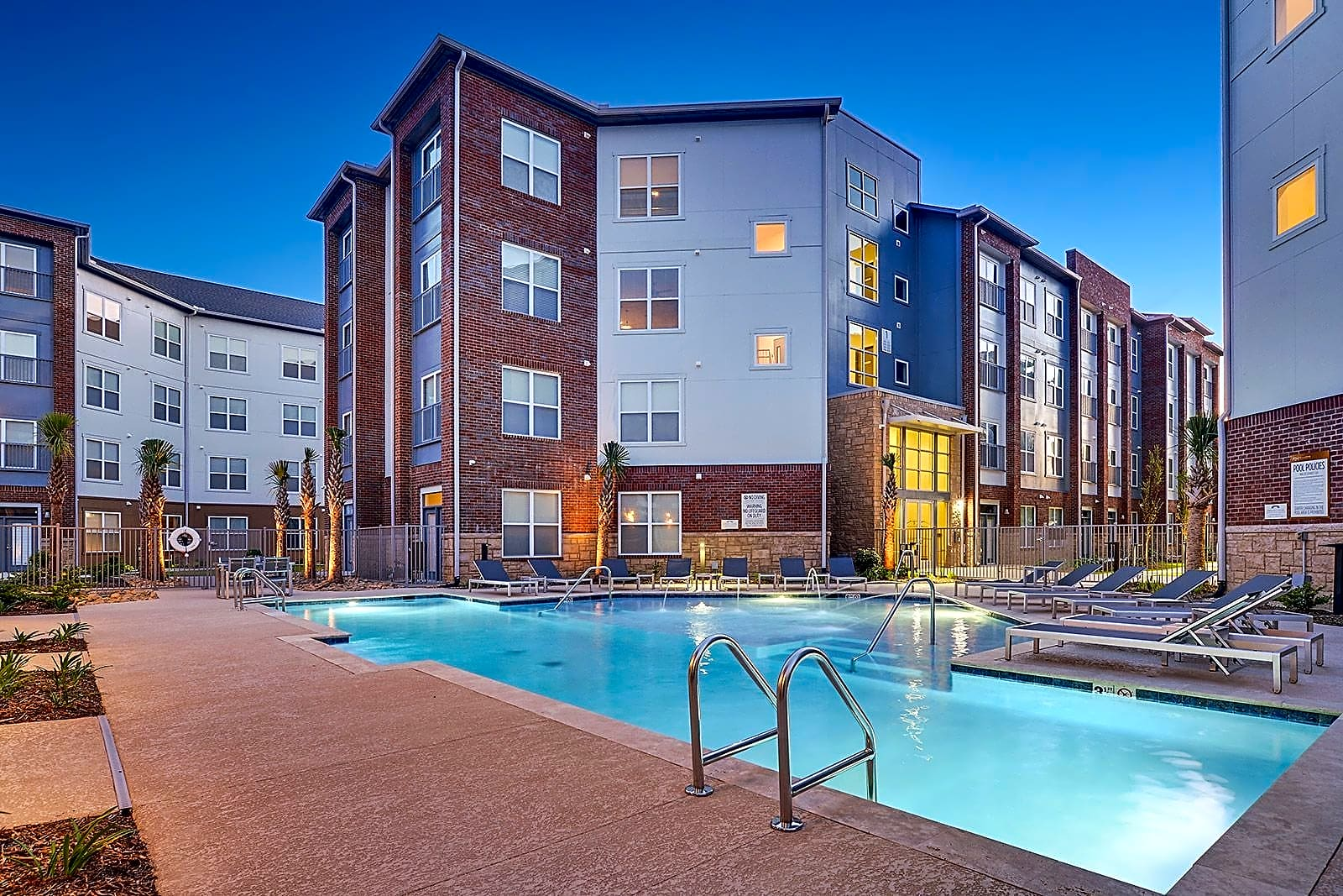 Apartments Near Southern River House for Southern University and A & M College Students in Baton Rouge, LA
