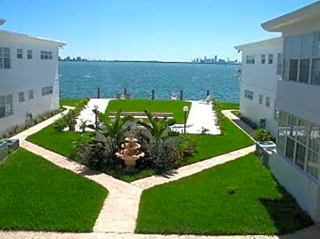 Shanti House for rent in Miami Beach