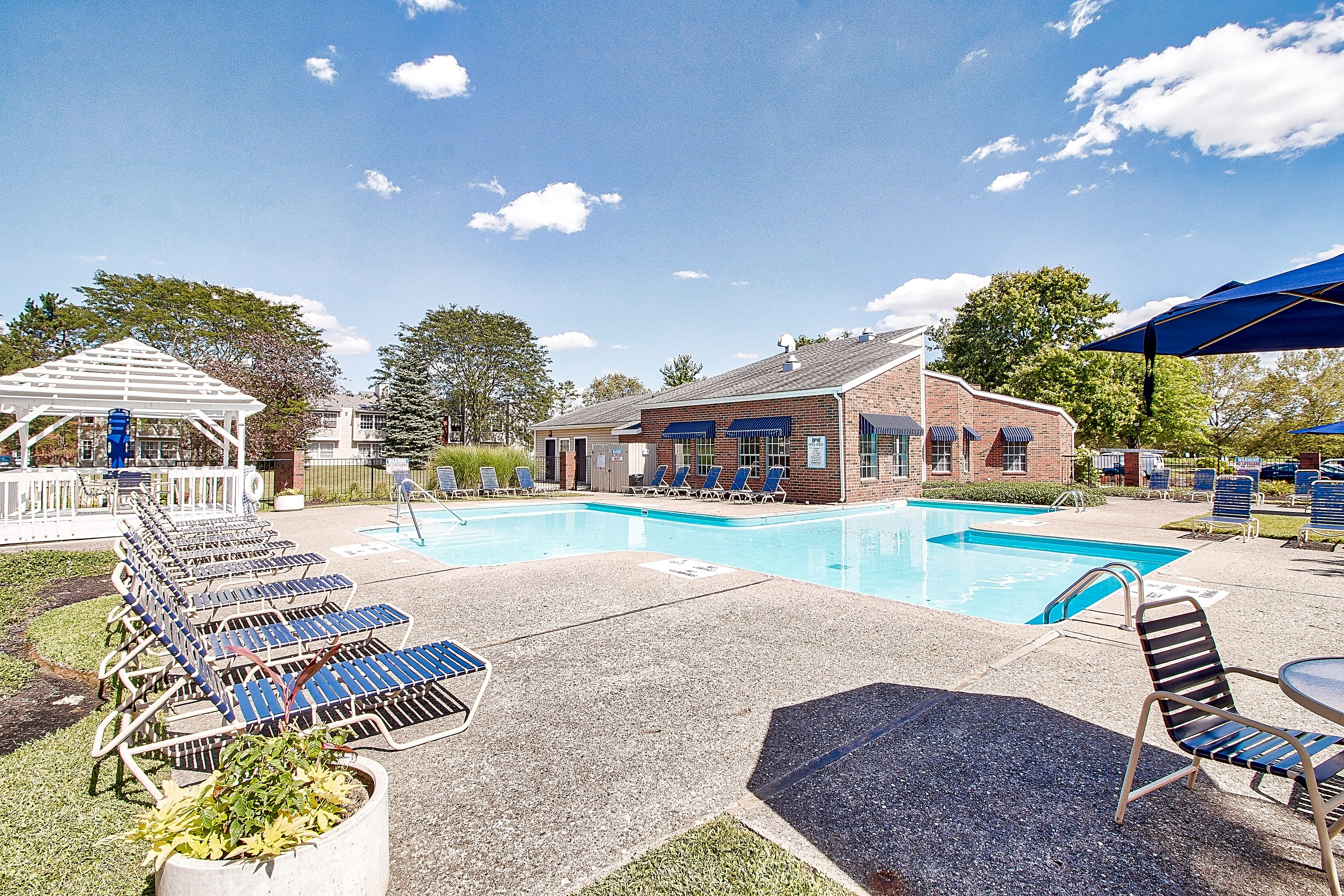 Apartments Near Otterbein Spring Creek for Otterbein College Students in Westerville, OH