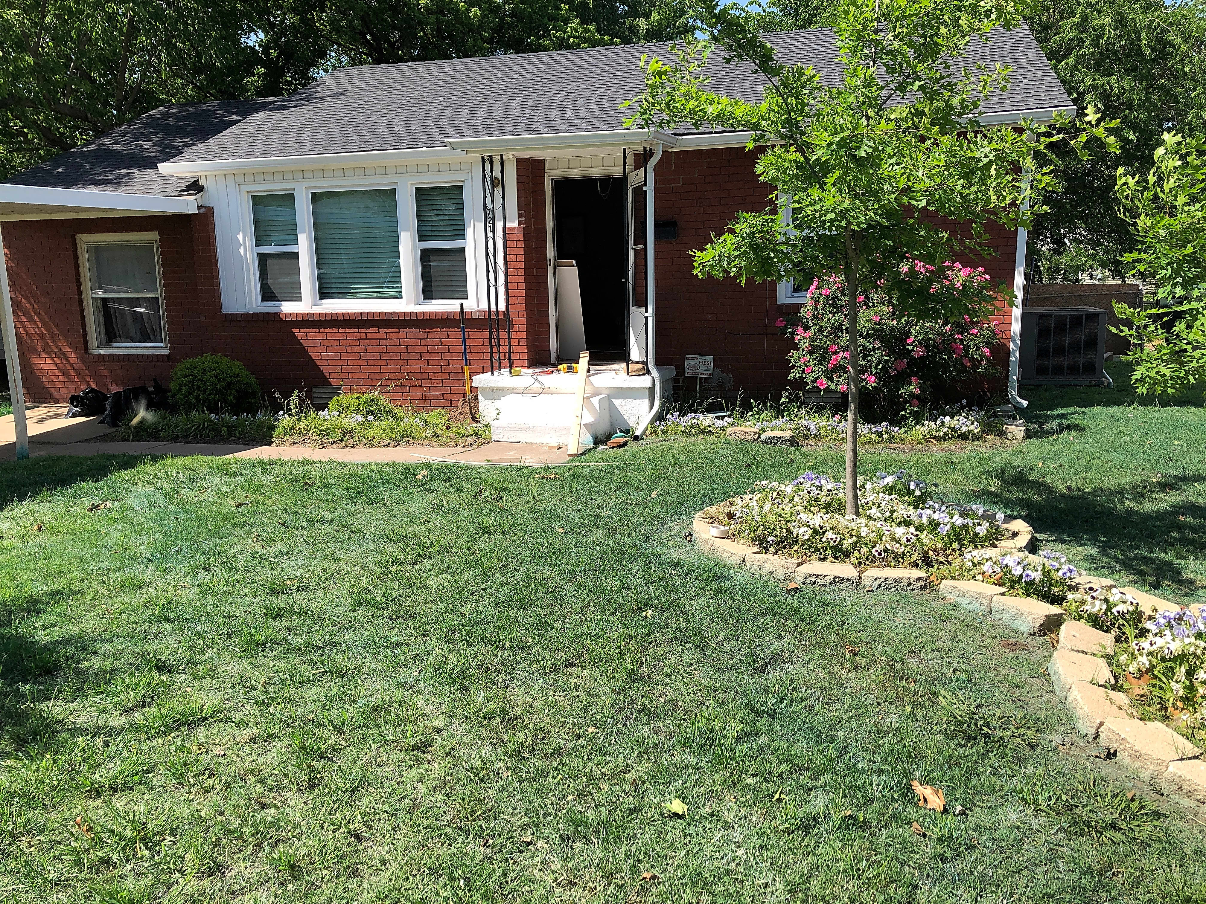 House for Rent in Mid-west City