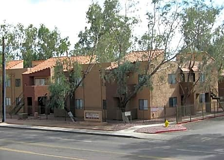 Photo: Phoenix Apartment for Rent - $495.00 / month; 2 Bd & 1 Ba