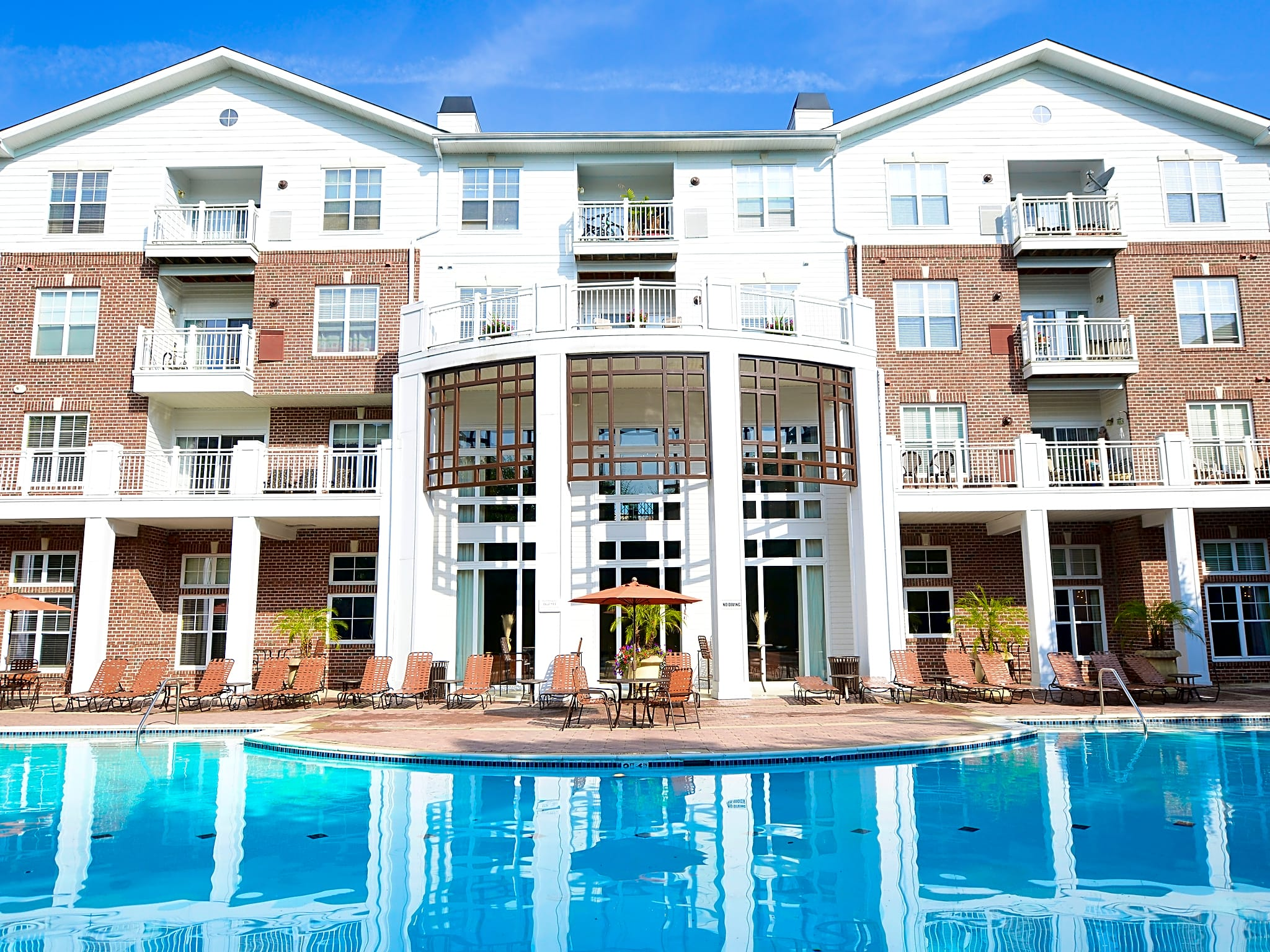 Apartments For Sale In Towson Md