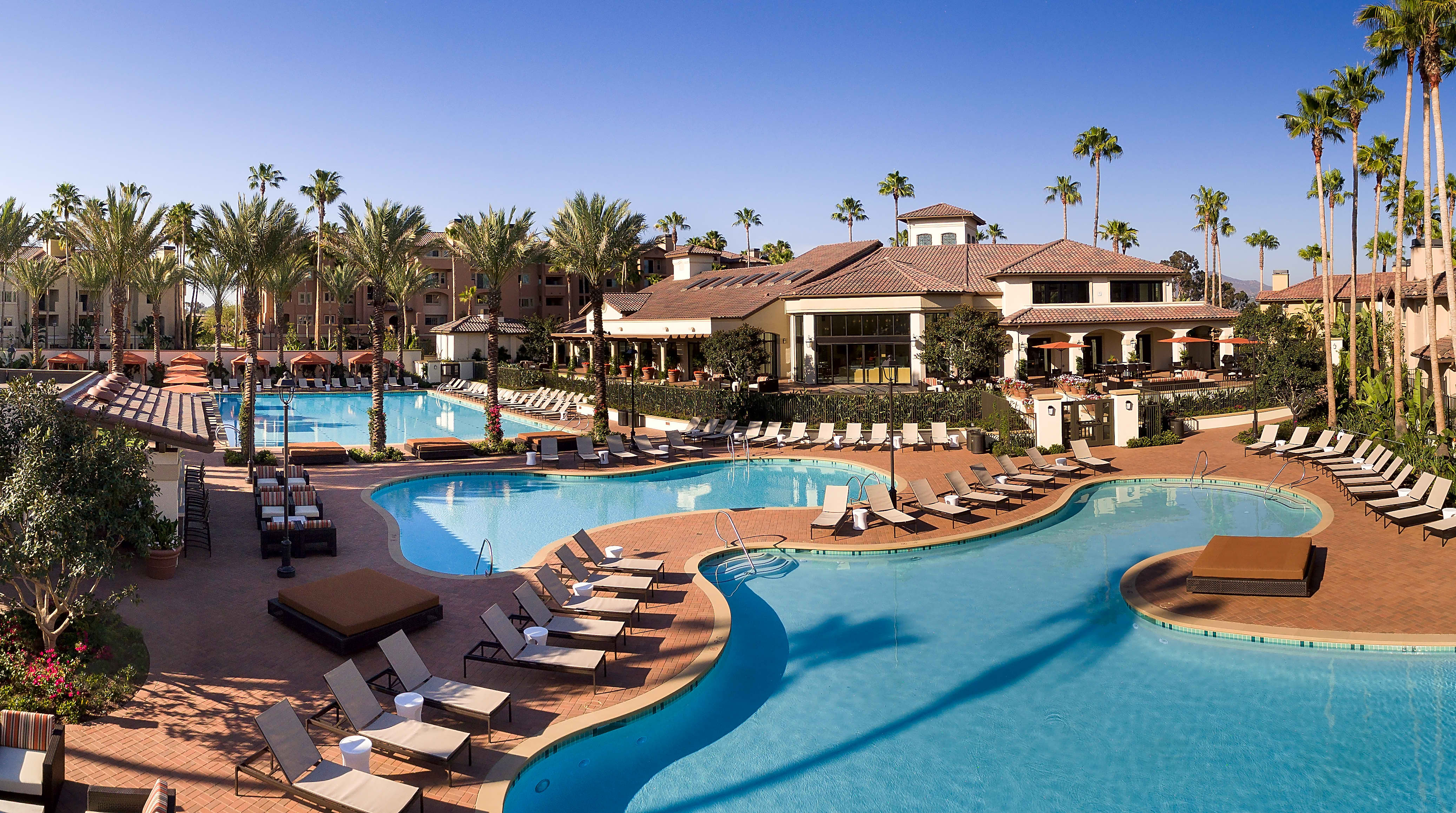 The Village Mission Valley Apartments - San Diego, CA 92124