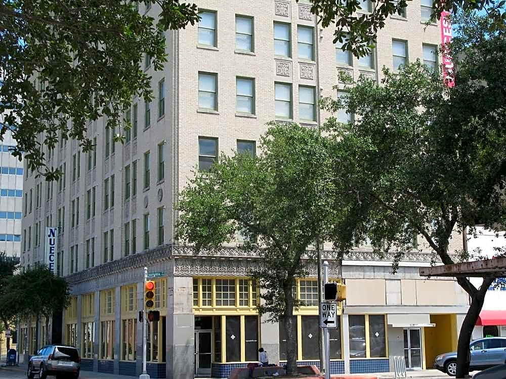 Nueces Lofts for rent in Corpus Christi