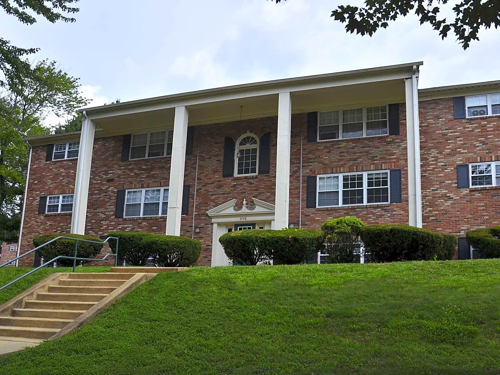 Apartments Near Delaware Heritage Court for University of Delaware Students in Newark, DE
