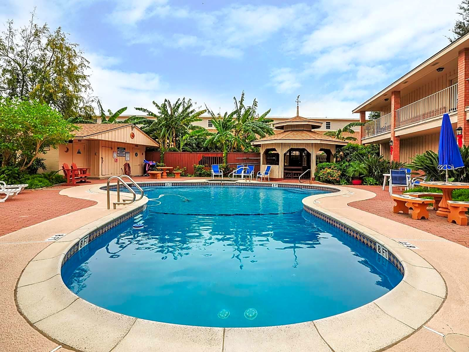 Apartments In Penitas Tx