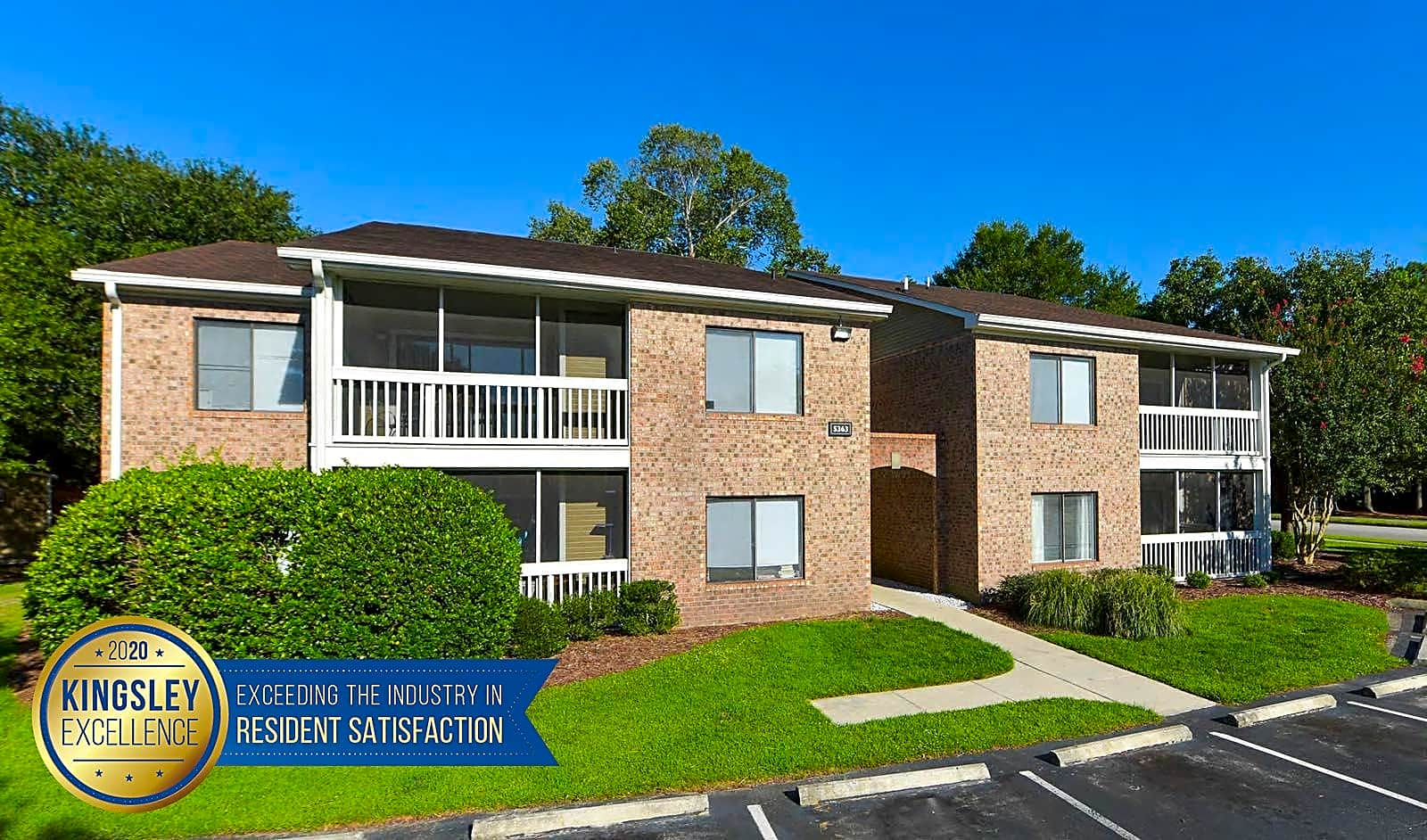 Apartments Near UNCW Clear Run for University of North Carolina-Wilmington Students in Wilmington, NC