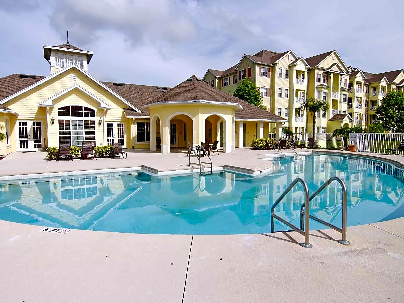 Apartments For Rent Loop Kissimmee