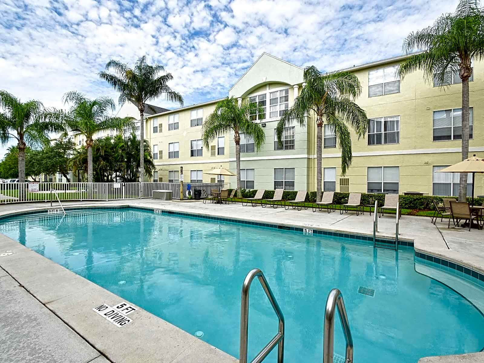Vero Beach Apartments