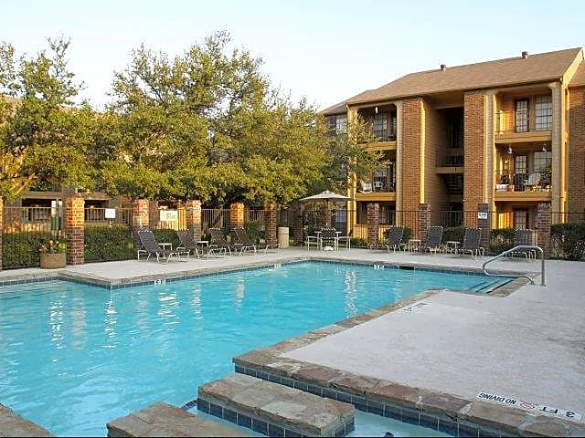 The Arbors of Euless Apartments