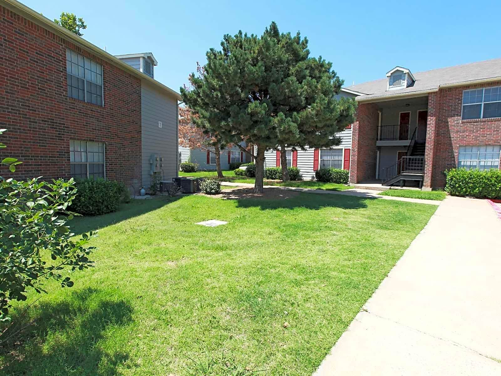 Apartments Near Fort Sill