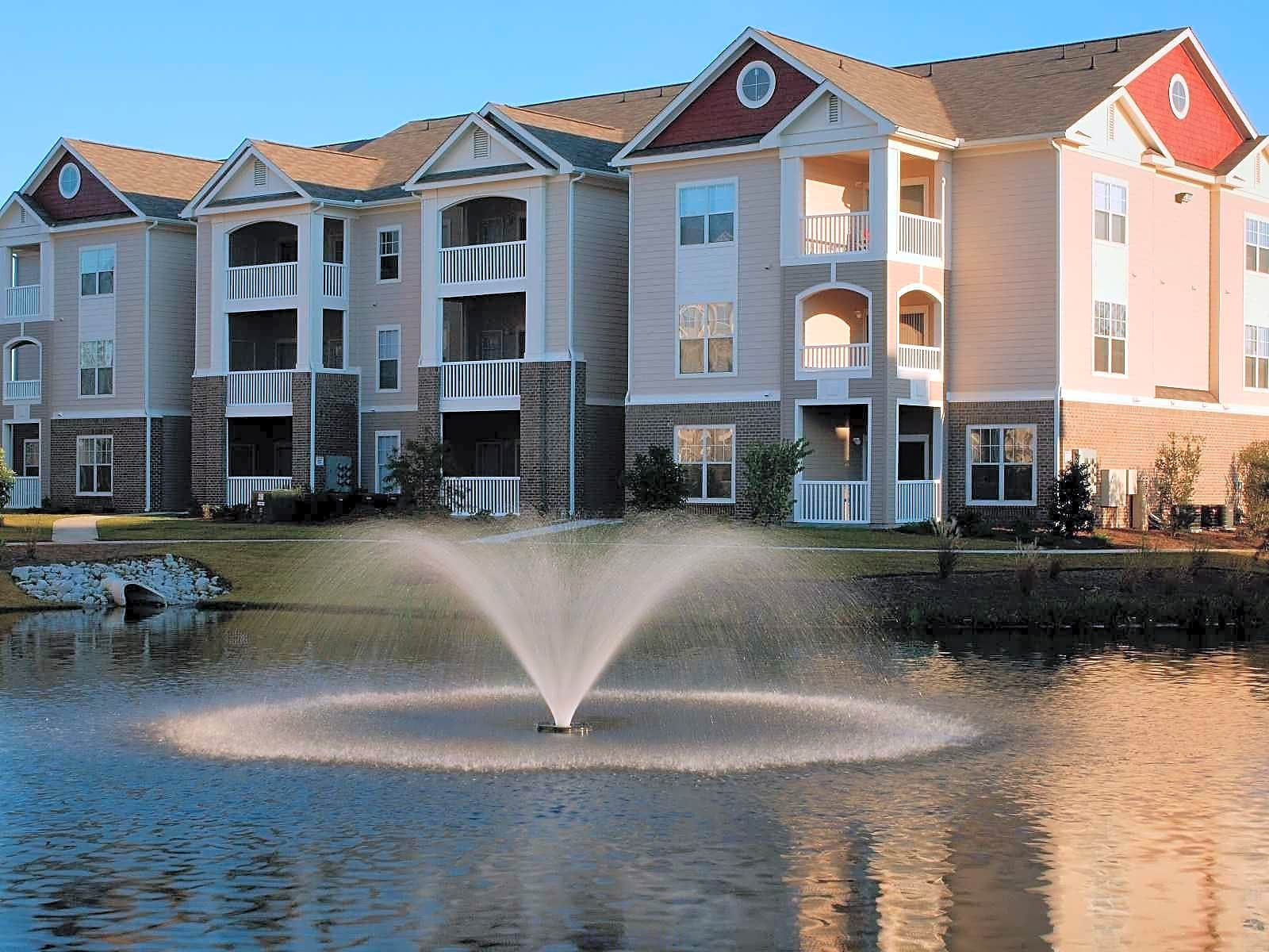 Photo: Summerville Apartment for Rent - $855.00 / month; 2 Bd & 2 Ba