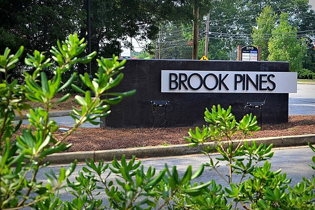 Apartments Near UofSC Brook Pines for University of South Carolina Students in Columbia, SC